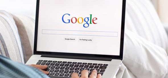 Google Chrome логотип