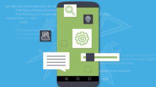 скрытые приложения андроид